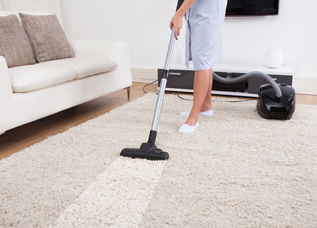 איך לנקות שטיחים?