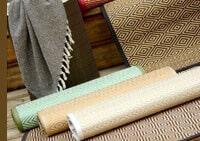 שטיחי מטבח איכותיים ועמידים בשלל מידות, סגנונות וצבעים