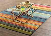 שטיחים מודרניים לסלון, לחדר שינה, לחדר ילדים, למטבח ושאר חלל הבית