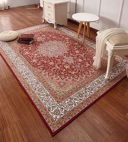 שטיחים קלאסיים יוקרתיים לסלון בשלל סגנונות, מידות וצבעים