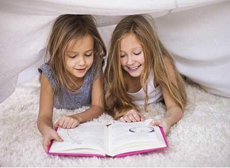 שטיחים לחדרי ילדים שמחים ועליזים בשלל סגנונות מידות וצבעים