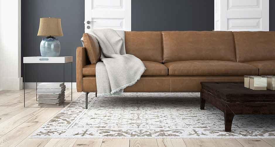 שטיחים מודרניים יוקרתיים לסלון בשלל סגנונות, מידות וצבעים